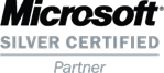 Microsoft Silber Certified